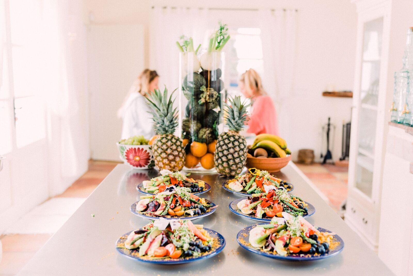 Ibiza AList Wellness