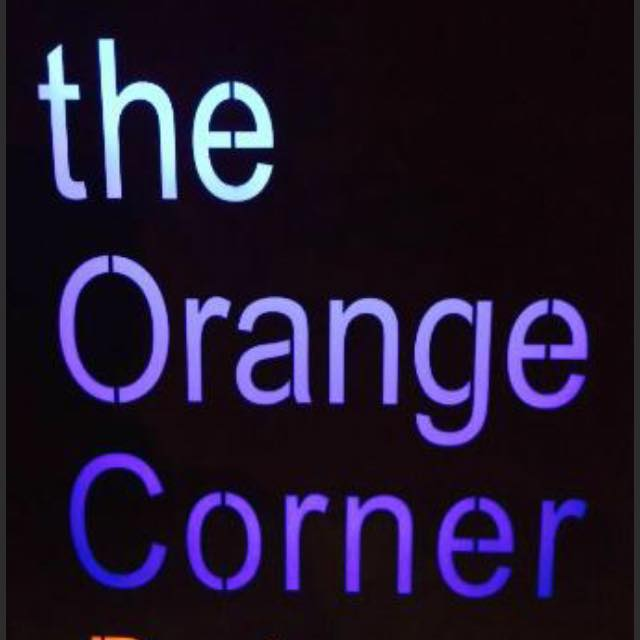 BAR THE ORANGE CORNER